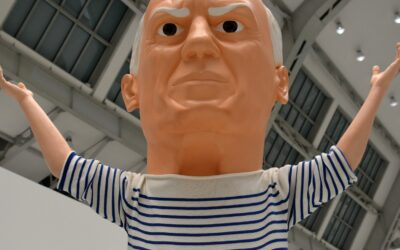 Picasso, de Johan Cruijff van de kunstwereld