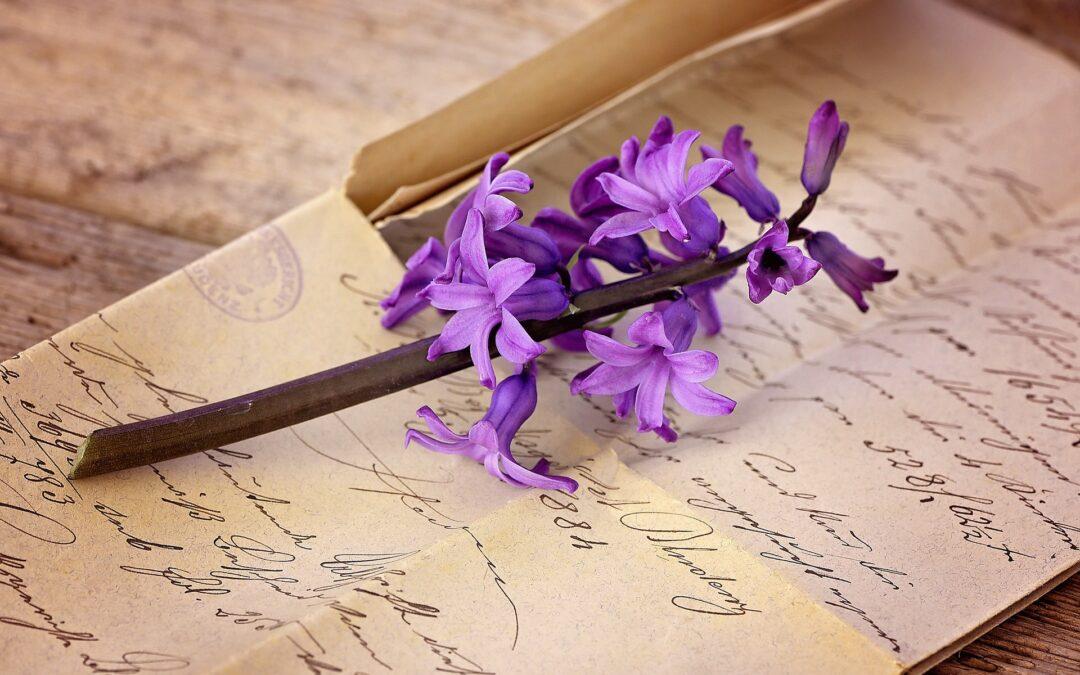 Jouw handschrift maakt je interessant