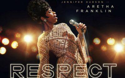 Respect – voor jouw 'hits' als kunstenaar